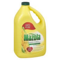 Mazola - Corn Oil, 2.84 Litre