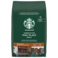Starbucks - Coffee Pike Place Roast - Medium Blend