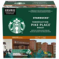Starbucks Coffee - Pike Place Medium Roast Pods
