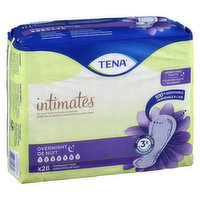 Tena - Pads Overnight, 28 Each