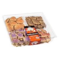 Two Bite - Halloween Sugar Cookies Tray, 400 Gram
