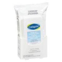 Cetaphil - Gentle Skin Cleansing Cloths, 25 Each