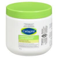Cetaphil - Moisturizing Cream, 453 Gram