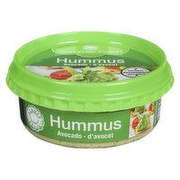 Summer Fresh Summer Fresh - Hummus Avocado, 227 Gram