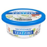 Skotidakis - Greek Yogurt Dip Tzatziki, 250 Gram