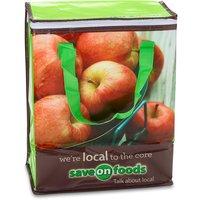 Save-On-Foods - Reusable Thermal Bag, 1 Each