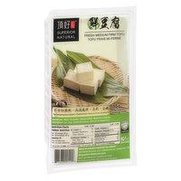 Superior Tofu - Fresh Medium Firm Tofu, 680 Gram