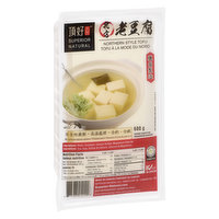 Superior Tofu - Northern Style Tofu, 660 Gram