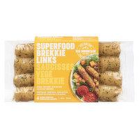 Big Mountain Big Mountain - Super Food Brekkie Links, 300 Gram