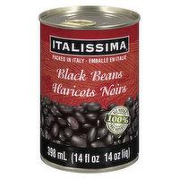 Italissima - Black Beans