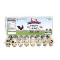 Wingtat - Quail Eggs, 24 Each