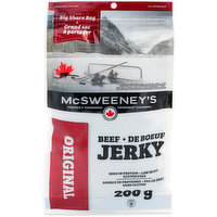 McSweeney's - Beef Jerky - Original