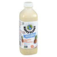 Happy Planet - Fruit Smoothie Coconut & Pineapple, 900 Millilitre