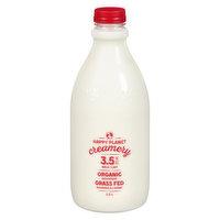 Happy Planet Happy Planet - Creamery Milk 3.5% M.F., 1.5 Litre