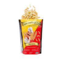 Kaslo Sourdough's - Pasta Fermentata - Semolina Classic Macaroni