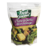Next time you prepare your favourite salad, add these premium croutons for an exciting new flavour!