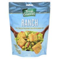 Fresh Gourmet - Ranch Croutons