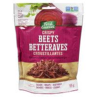 Fresh Gourmet Fresh Gourmet - Fresh Gourmet Crispy Beets, 99 Gram