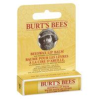 Burt's Bees - Burts Bees Lip Balm Carded