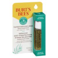 Burt's Bees - Herbal Blemish Stick