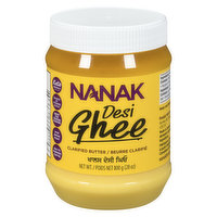 Nanak - Pure Desi Ghee