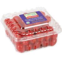 Tomatoes - Grape, Organic Fresh