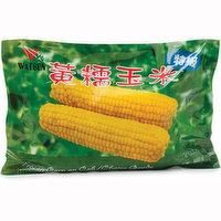 Watson - Corn on Cob Frozen, 2 Each
