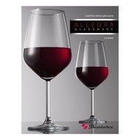 Allegra - Red Wine Glasses