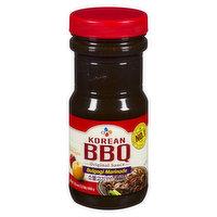 CJ Foods - Korean BBQ Original Sauce- Bulgogi Marinade, 840 Gram