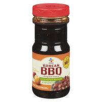 CJ Foods - Korean BBQ Original Sauce- Chicken & Pork Marinade, 840 Gram