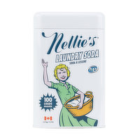 Nellie's - All Natural Laundry Soda