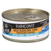 Raincoast Trading Raincoast Trading - Albacore Tuna No Salt, 150 Gram