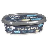 Violife - Original Creamy Alternative Vegan, 200 Gram