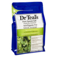 Dr Teal's - Epsom Salt Soaking Solution - Relax & Relief