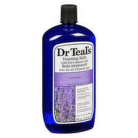 Dr Teal's - Foaming Bath Soothe & Step w/ Lavender