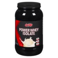 Bio-X - Power Whey Isolate - Vanilla, 908 Gram