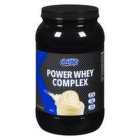 Bio-X - Power Whey Complex - Vanilla, 908 Gram