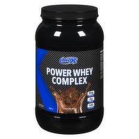Bio-X - Power Whey Complex - Chocolate, 908 Gram
