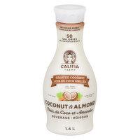 Califia Farms Califia Farms - Coconut Almondmilk Beverage, Toasted Coconut, 1.4 Litre