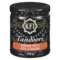 Kfi - Tandoori Marinade, 275 Gram