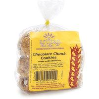 Artisan Artisan - Chocolate Chunks Cookies, 300 Gram