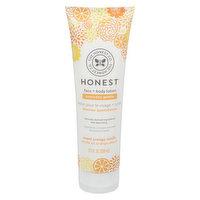 Honest Co - Lotion Sweet Orange Vanilla