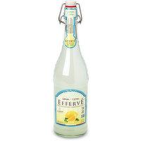 Efferve Efferve - Sparkling Lemonade, 750 Millilitre