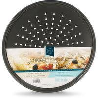 Chicago Metallic - 14in Pizza Crisper Pan