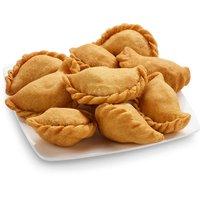 Bake Shop - Crispy Peanut Dumplings, 10 Each