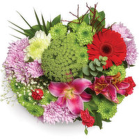 Mothers - Day Garden Bouquet