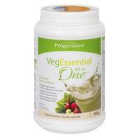 Progressive - VegEssential Protein Powder All In One - Vanilla, 840 Gram