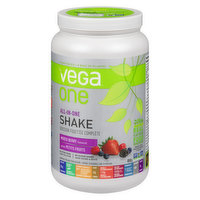 Vega - One All-In-One Nutritional Shake - Mixed Berry