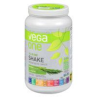 Vega Vega - One All-In-One Nutritional Shake - Natural, 862 Gram