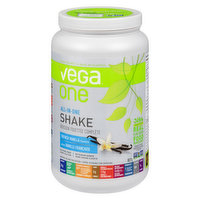 Plant Based Nutritional Shake. Dairy, Gluten & Soy Free. No Sugar Added.